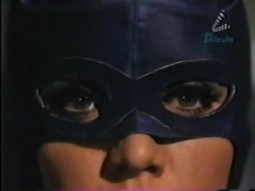 {Photo 1 de The Batwoman}