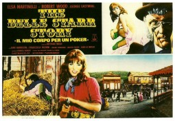 {Photo 2 de The belle starr story}