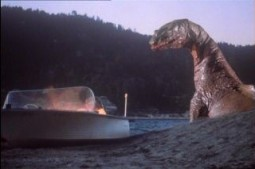 {Photo 4 de The Crater Lake Monster}