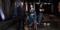 {Photo 2 de The Expanse}