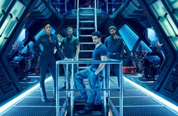 {Photo 3 de The Expanse}