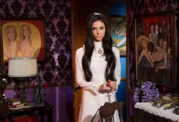 {Photo 2 de The love witch}