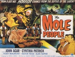 {Photo 1 de The Mole People}