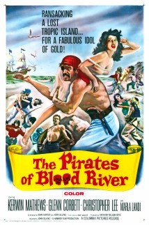 {Photo 1 de The Pirates Of Blood River}