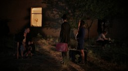 {Photo 4 de The plague at the Karatas village}