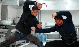 {Photo 2 de The Raid 2 : Berandal}