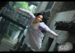 {Photo 4 de The Sorcerer and the White Snake}