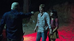 {Photo 4 de The Town That Dreaded Sundown}