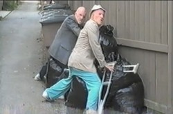 {Photo 1 de Trash Humpers}