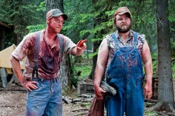 {Photo 2 de Tucker&Dale fightent le mal}