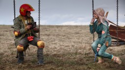 {Photo 1 de Turbo kid}