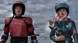{Photo 3 de Turbo kid}