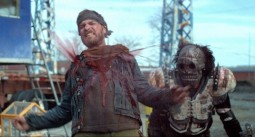 {Photo 4 de Turbo kid}