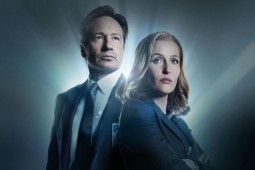 {Photo 1 de X Files - saison 10}