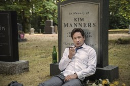 {Photo 3 de X Files - saison 10}