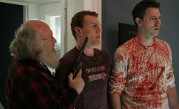 {Photo 1 de Zombies off mass destruction}